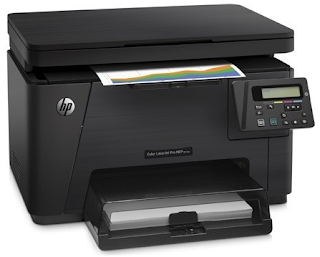 Free download driver for Printer HP LaserJet Pro M225Dn