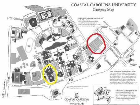 10 Tips For Move In Day Coastal Carolina University