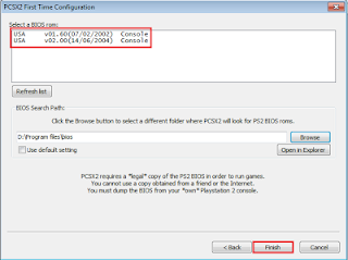 Emulator PS2 dan Download PCSX2 Terbaru