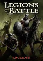 Legions of Battle Rulebook