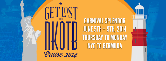 nkotb cruise 2014 info posted in cruise nkotb