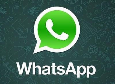Windows 8 WhatsApp