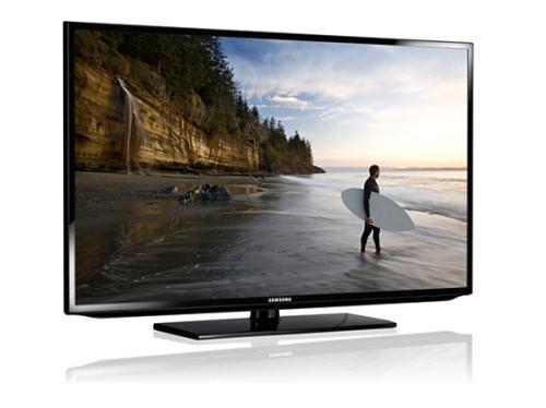 Promozione a prezzo più basso su una TV LED con Smart TV di Samsung