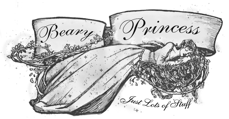Bearyprincess The Universe Within