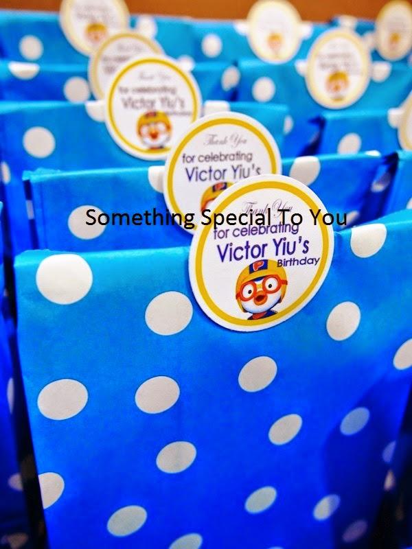 Something special to you malaysia wedding one stop shop pororo birthday theme decoration junglespirit Images