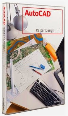 autodesk autocad raster design 2014 with crack patch polo 29. Black Bedroom Furniture Sets. Home Design Ideas