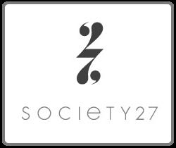 Makna Tersembunyi dari 40 Logo Terkenal di Dunia: Logo Society 27