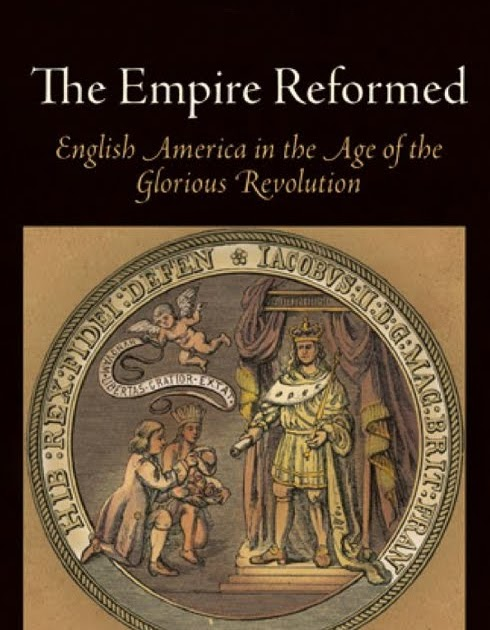 an introduction to the history of the glorious revolution But it can happen even in the case of something so fundamental as the glorious revolution of 1688-91, a turning-point not only in the history of england but also of scotland, ireland, the american .