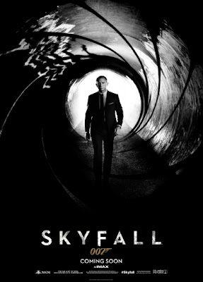 Skyfall 2012 MOVIES
