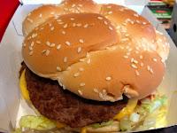 McDonald´s - Monopoly - Snacks & Burger