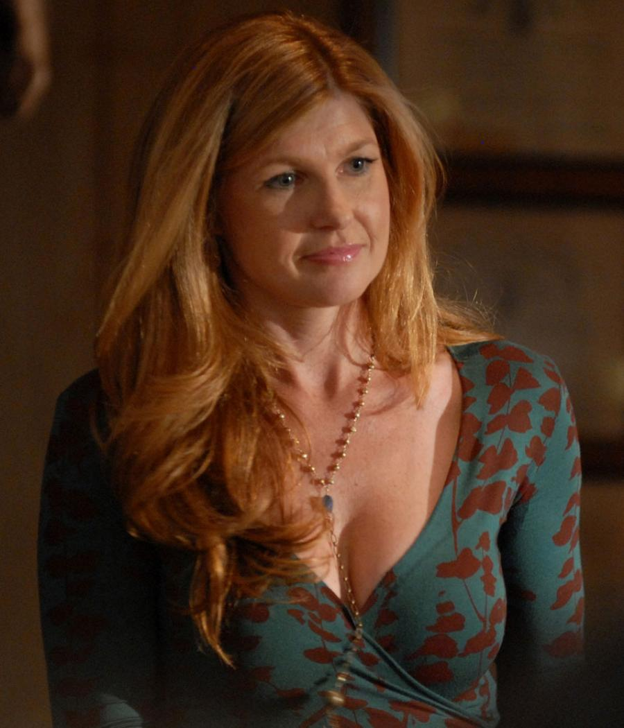 Connie Britton Naked Pictures And Video Clips