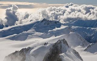 Winter Nature HD Wallpaper