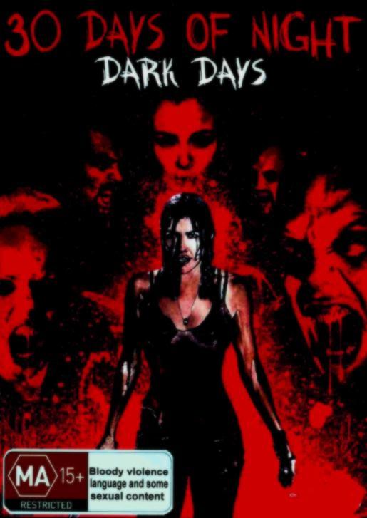 30 Days Of Night: Dark Days (2010) 30 ราตรีผีแหกนรก 2 : แหกนรกวันโลกดับ