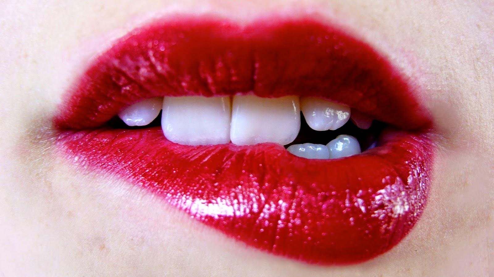 Estudo sobre a cor dos lábios vaginais
