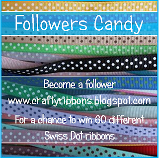 100 followers candy