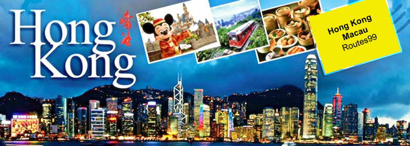 Why Hong Kong Is The Right Choice To Travel?