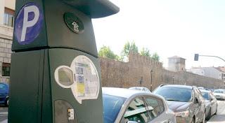 Ora verde para los vehículos homologados a GLP.
