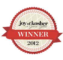 Best Kosher Food Blog