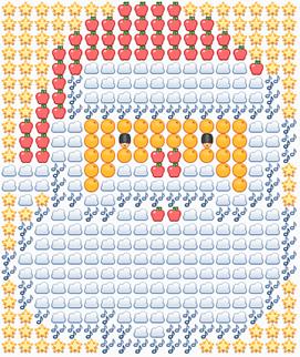 santa claus emoji facebook