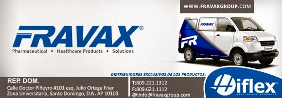 FRAVAX PHARMACEUTICAL
