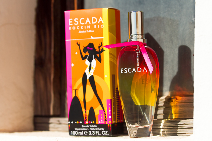 Perfume de verano favorito de l Blogger de moda y belleza valenciana /ai