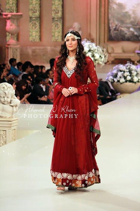 monaimranbridalcoutureweek6 - Bridal dresses by Mona Imran