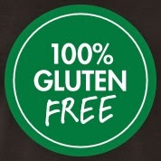 THIS BLOG SITE IS 100% GLUTEN FREE!