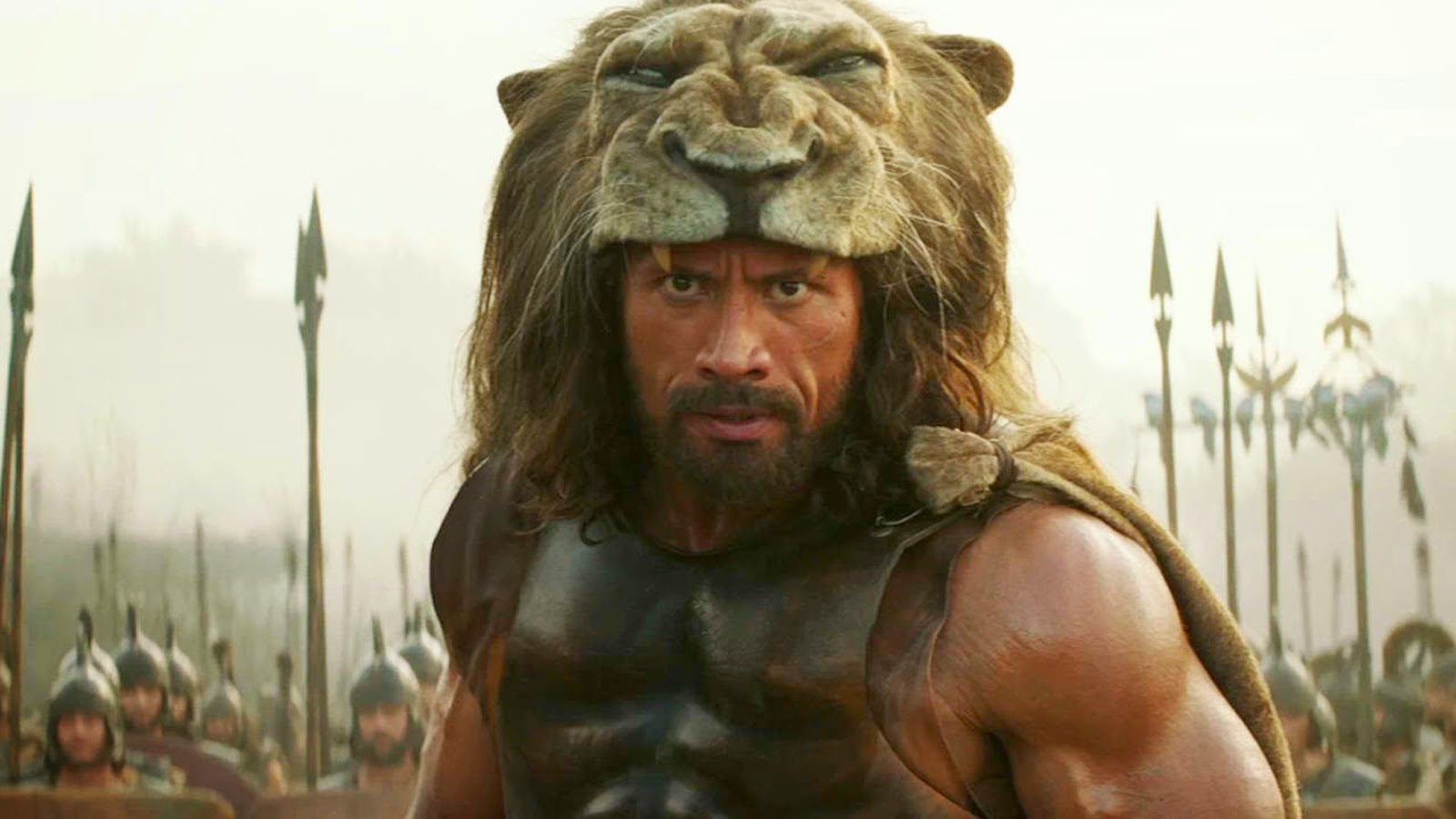 Hercules (2014) English Full Movie