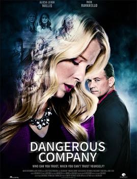 Ver Película Compañía peligrosa Online Gratis (2015)