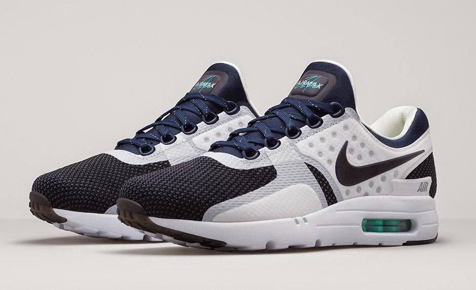 Nike Air Max ZERO en #TiendaFitzrovia.