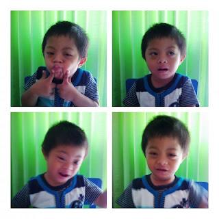 Selamat Ulang Tahun Yukova Nathaniel