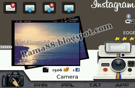 Download Tema Instagram
