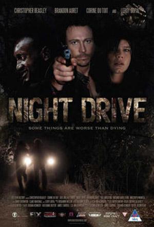Cuộc Săn Đuổi Kinh Hoàng Night Drive
