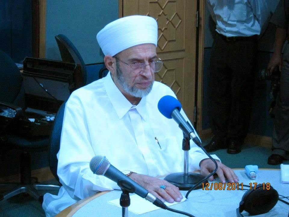 Syeikh Dr Muhammad Abdul Latif Bin Soleh Al Furfour