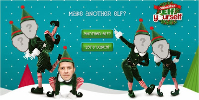 ElfYourself 2013 make another elf