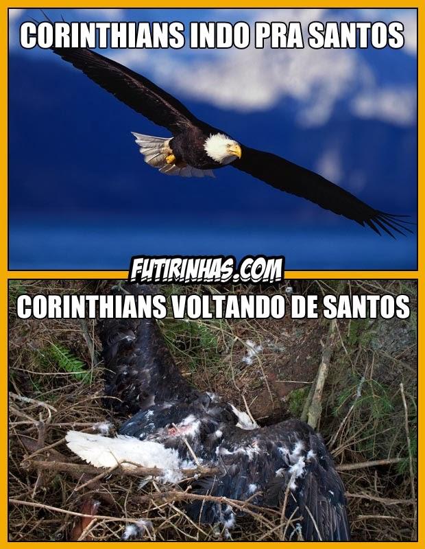 Zoando o Corinthians 10