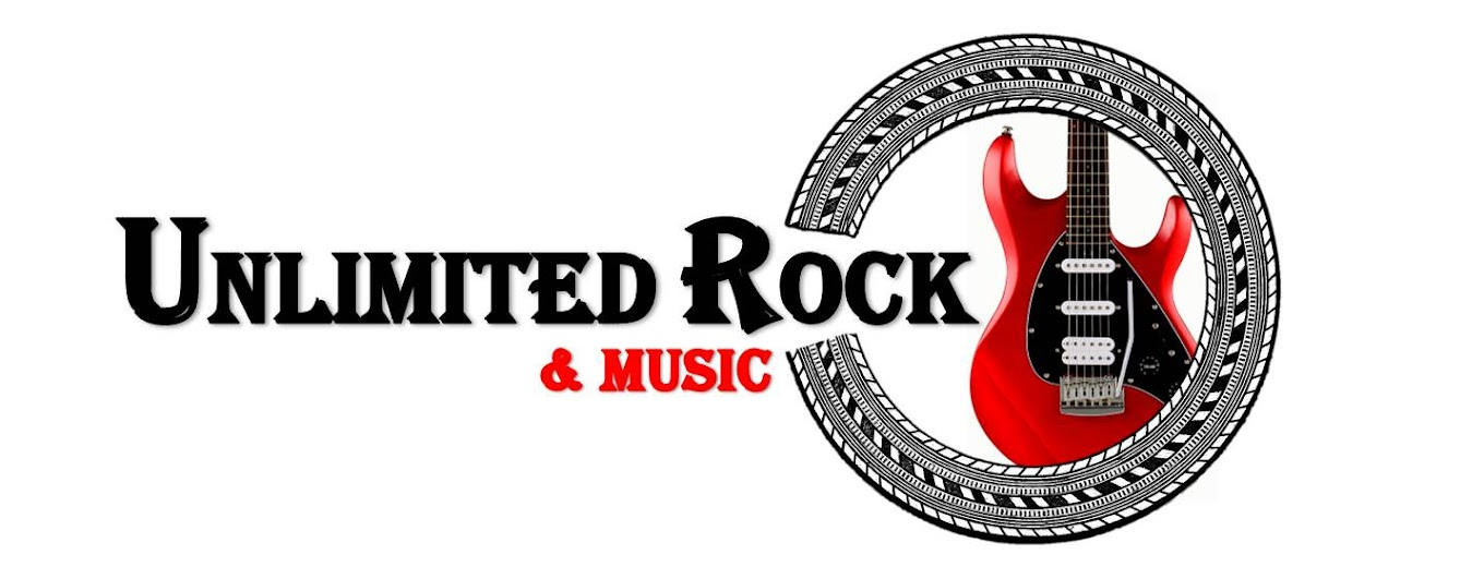 :: Unlimited Rock Magazine ::