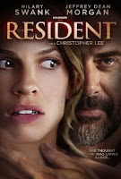 Watch The Resident Movie