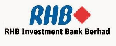 TEMUDUGA TERBUKA RHB BANK