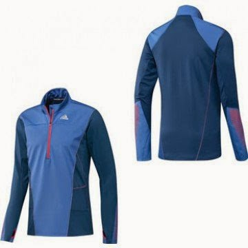 Adizero Climaproof Top