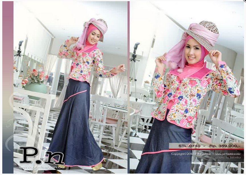 Gambar Mode Style Masa Kini 11 Gambar Model Baju Muslim Gaul Masa Kini 2015 16 Gambar Hijab
