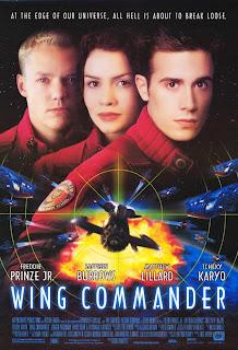 Watch Wing Commander (1999) movie free online