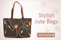 Jute Bags at Kaunsa.com