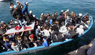 Άρχισαν τα όργανα: ΟΗΕ: Οι λάθρο απειλούν τη Λέσβο. Οι πολίτες οχυρώνονται στα σπίτια τους. Κρίσιμη η κατάσταση στο ακριτικό νησί