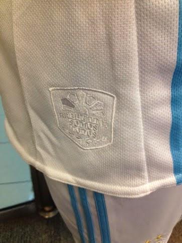 jual jersey argentina dan gambar bocoran jersey argentina home musim depan 2015