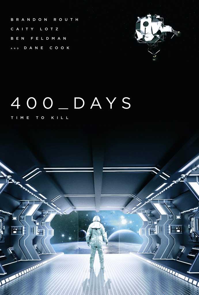 400 Days Torrent - Blu-ray Rip 1080p Legendado (2015)