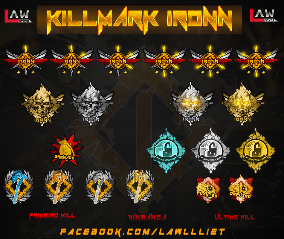 download kill mark