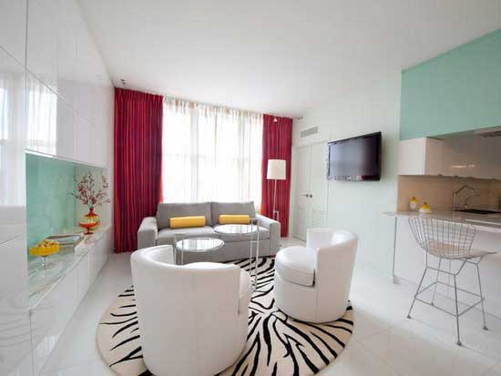 Make The Best Out Of The Interior Design Of Small Spaces , Home Interior  Design Ideas