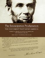 Background Of Emancipation Proclamation8