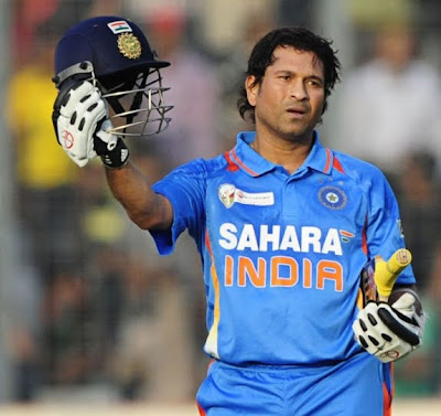 india loses when sachin tendulkar hits century
